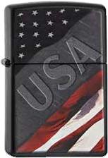 Zippo Usa Stars & Stripes 60001964
