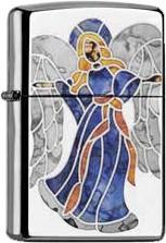 Zippo Fusion Blue Angel 60001412