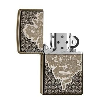 Zippo Sons of Anarchy Design