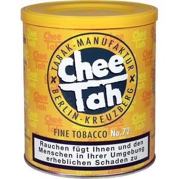 Chee Tah No.72 Tabak
