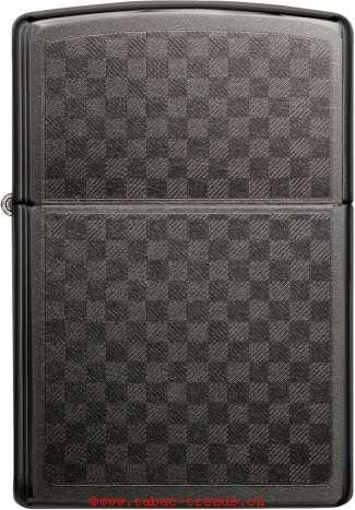 Zippo 60004599 Chess Gray