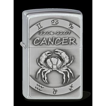 Zippo Reg Cancer 2002075