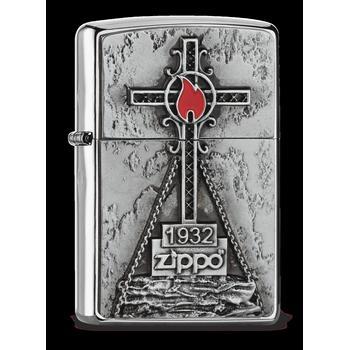 Zippo Peak Cross 2005329