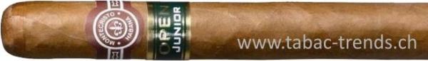 Montecristo Open Junior Zigarre