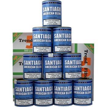 Santiago American Blend & Trend Filterhülsen