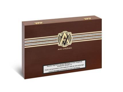 AVO Heritage Special Toro Zigarren Kiste