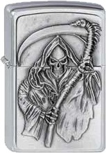 Zippo Reapers Curse 2000856