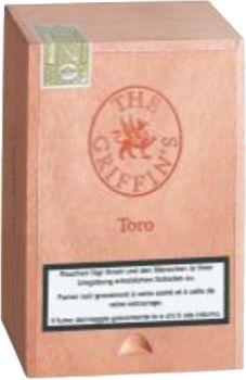 Griffin's Toro - 25 Zigarren