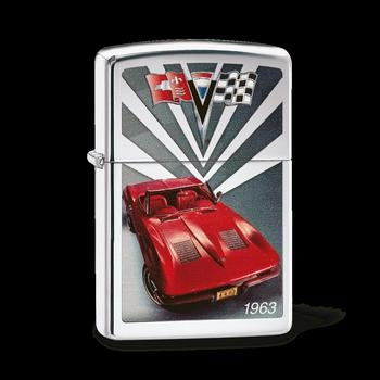 Zippo Corvette 1963 60003534