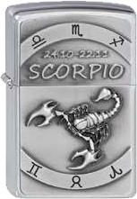 Zippo Scorpio 2002079