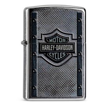 Zippo H.D. Metal 60000099