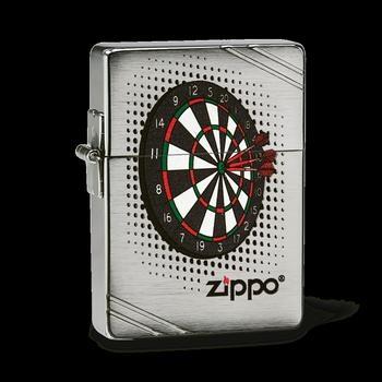 Zippo Dartboard 60003314
