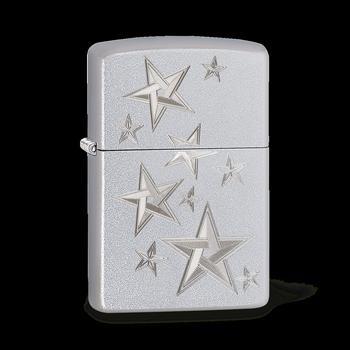 Zippo 3d Stars 60003373