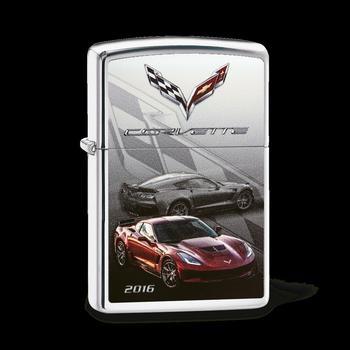 Zippo Corvette Z06 60003535