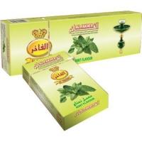 AL Fakher Lemon Mint Wasserpfeifen Tabak