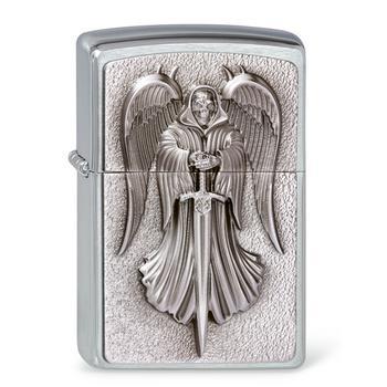 Zippo Reg Death Angel 2002999