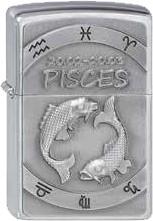 Zippo Pisces 2002071