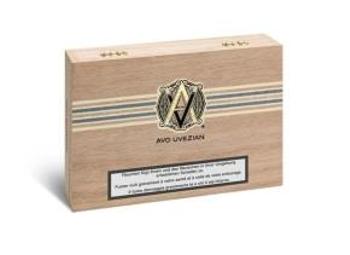 AVO Classic No. 9 - 20 Zigarren