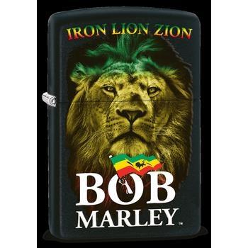 Zippo Bob Marley 60003120