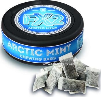 FX Arctic Snus Chewing Tobacco