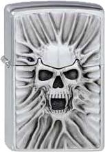 Zippo Scream of Sand 1300120