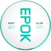 Epok Mint Slim