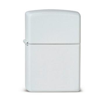 Zippo White Matte 60001194