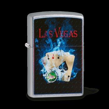 Zippo Las Vegas 60003463