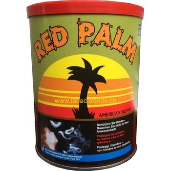 Red Palm Tabak