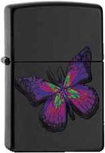 Zippo Lepidopter 60002159