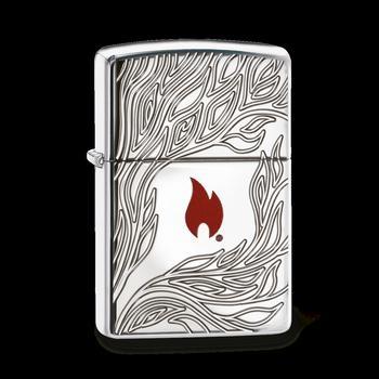 Zippo Flame Design 60003416
