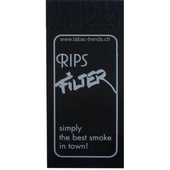 Rips Drehfilter Block