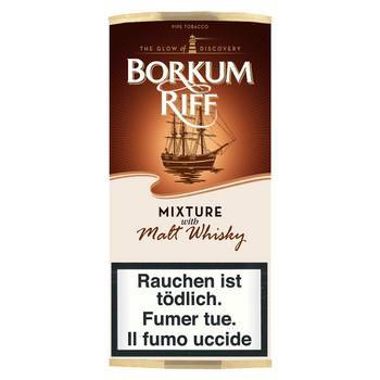 Borkum Riff Malt Whiskey, 5 x 42.5 g