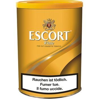 Escort Original Tabak