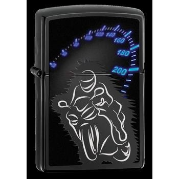 Zippo Bike and Speedomete 60002541