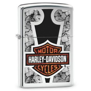 Zippo Harley Davidson MC 60002646