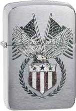 Zippo American Eagle 60002330