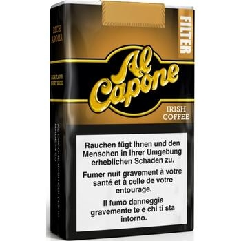 Al Capone Irish Coffe Zigarillos