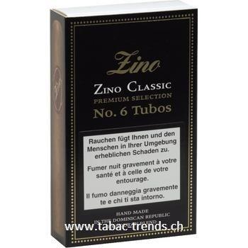 Zino Classic No. 6 Zigarren