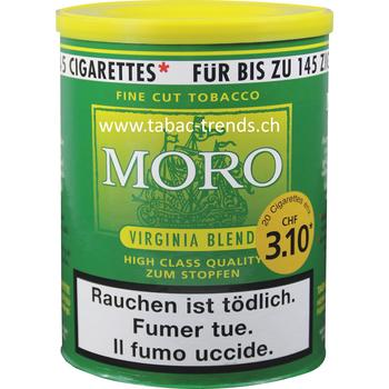 moro virginia blend tabak. Black Bedroom Furniture Sets. Home Design Ideas