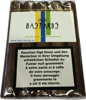 Old Bastards Cigars