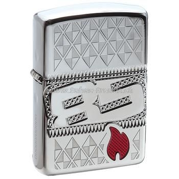 Zippo Anniversary Edition 85 Years Multi Cut