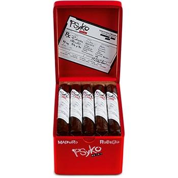 Psyko7 Maduro 50x5 - Box