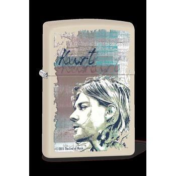 Zippo Kurt Cobain 60002308