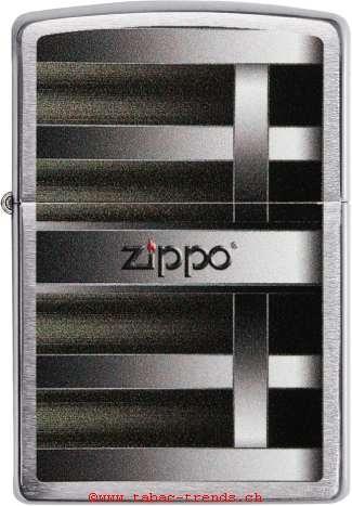 Zippo 60004553 Metal Bars