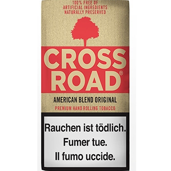 Crossroad Original Tabak