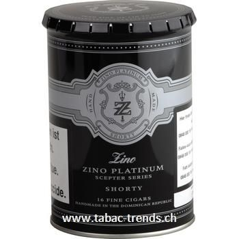 Zino Platinum Scepter Shorty