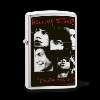Zippo Rolling Stones 60003523