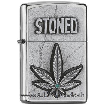 Zippo 2005904 Pl Stoned