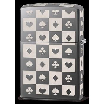 Zippo Card Suits 60002313